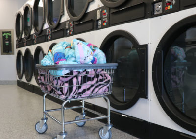 Residential and Commercial laundry